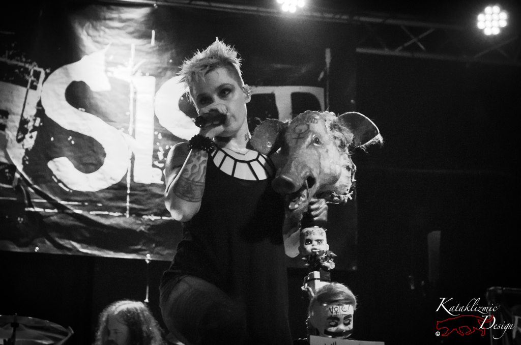 OTEP - Photography: Katherine Amy Vega