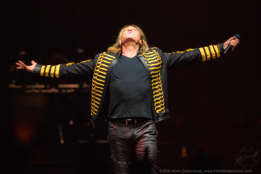 Def Leppard - Photo Credit: Mark Greenawalt