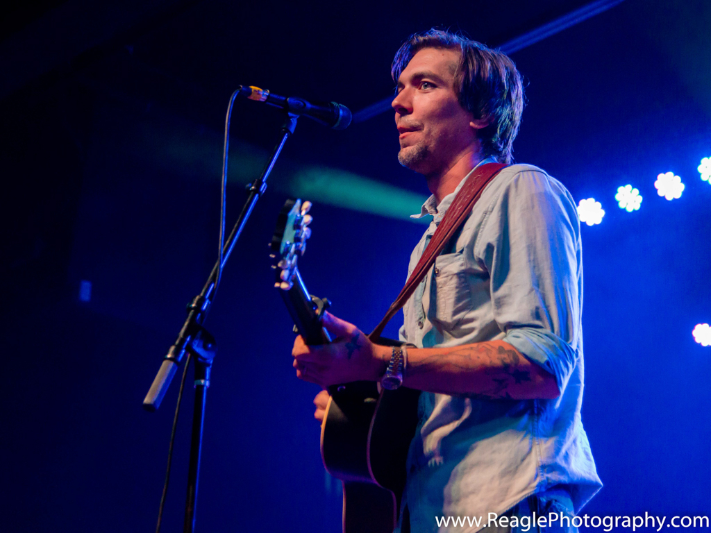 Justin Townes Earle - Photo Credit: Rodrigo Izquierdo
