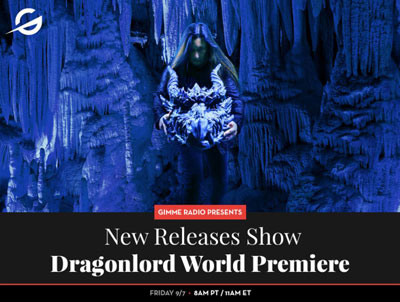 Gimme Radio - Dragonlord World Premiere