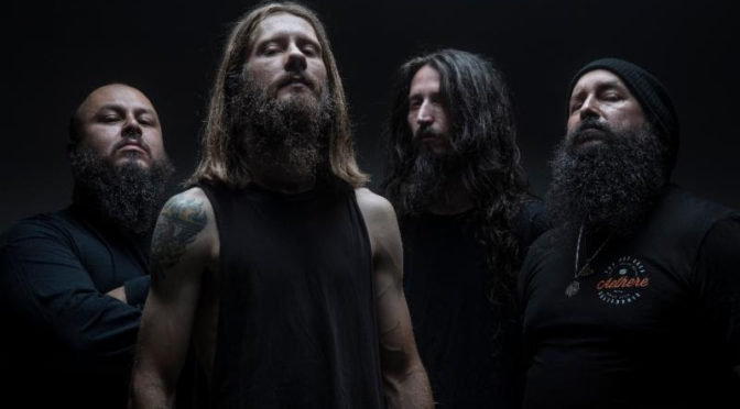 "Incite to Release New Album ""Built To Destroy"" on January 25, 2018 + New Tour Dates with Soulfly, Kataklysm, and More"