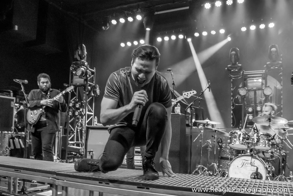Dance Gavin Dance - Photo Credit: Rodrigo Izquierdo