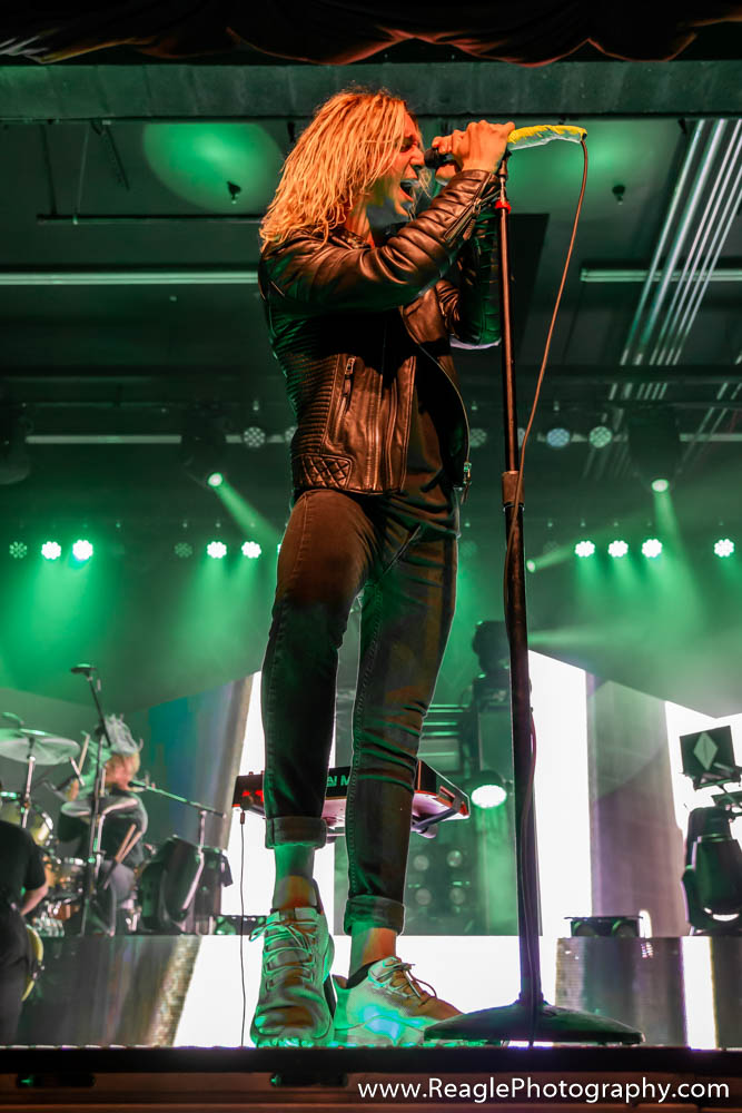 Underoath - Photo Credit: Rodrigo Izquierdo