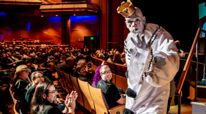 REVIEW: Puddles Pity Party Treats the Crowd Like Royals in Mesa (12-7-18)