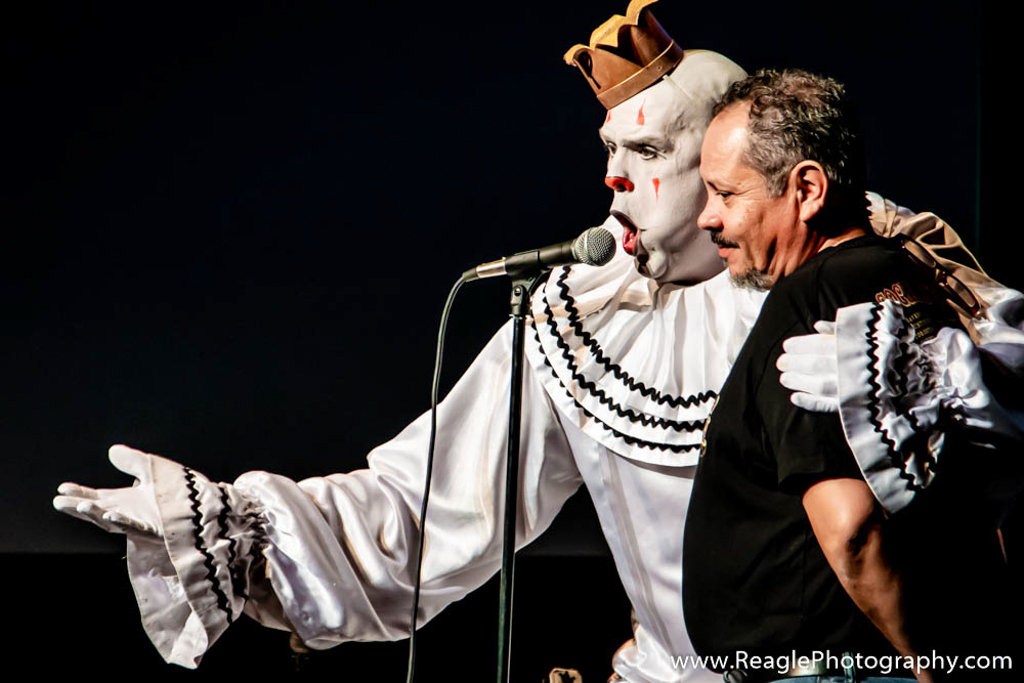 Puddles Pity Party - Photo Credit: Rodrigo Izquierdo