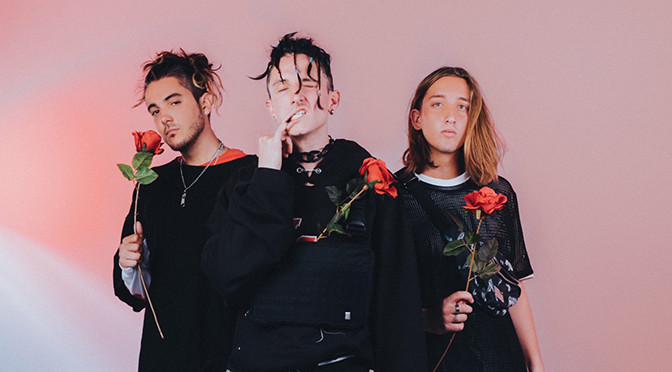 """Chase Atlantic Kick Off 2019 With Official Video For """"Like A Rockstar"""""""
