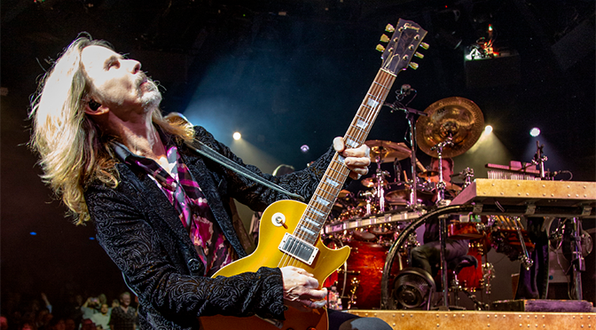 REVIEW: Styx Rocking In The Round, Their First Night at Celebrity Theatre (1-11-19)