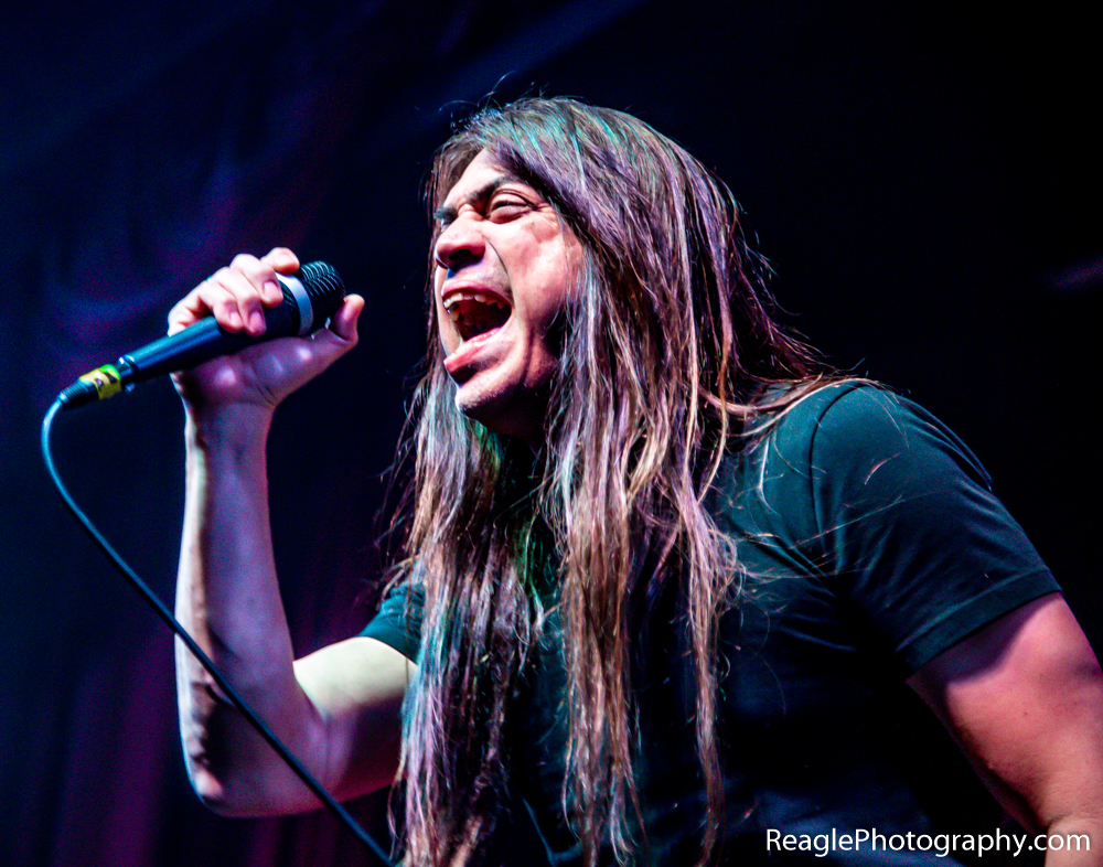 Fates Warning - Photo Credit: Rodrigo Izquierdo