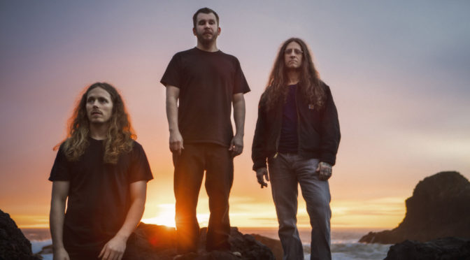 YOB Share Amoeba Green Room Session + Kick off North American Tour On Tuesday