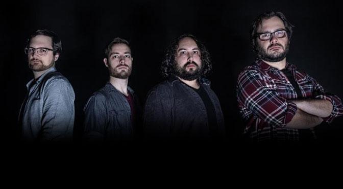 "Progressive Metal Quartet Valence Reveals Jam-Influenced, Eclectic New Track, ""Walrus"""
