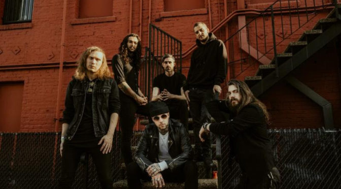 French Deathcore Heavyweights Betraying The Martyrs Return to North America for Summer Rapture Tour