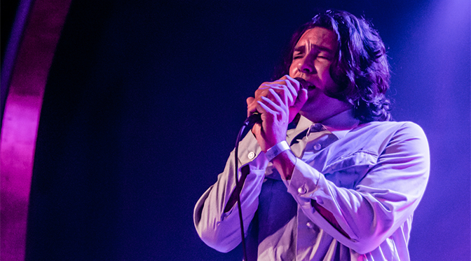 REVIEW: The Growlers Kickoff Tour with Heaven in Hell — A Sold Out Show in Phoenix (7-17-19)