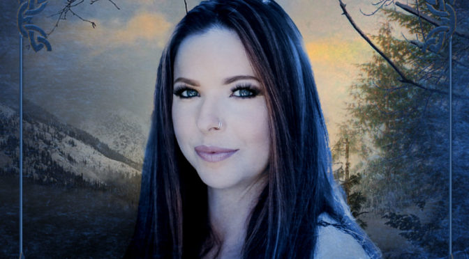 "Celtic Vocalist Leah to Release ""Ancient Winter"" Winter-Themed Album on November 15"