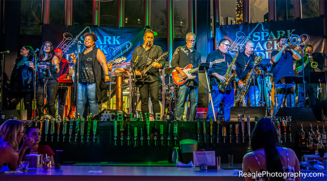 REVIEW: Spark Jack Daddy Kept the Crowd Dancing Past Midnight at CB Live (9-14-19)