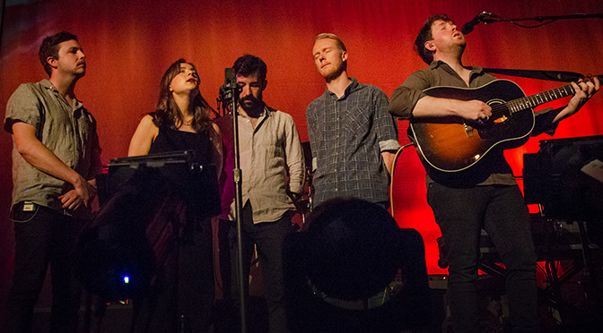 REVIEW: The Paper Kites Breeze into Neptune Theatre (9-16-19)