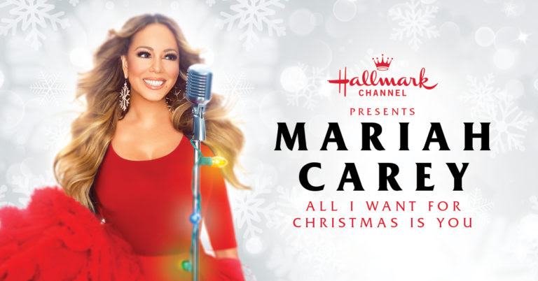 Mariah Carey Holiday Tour 19
