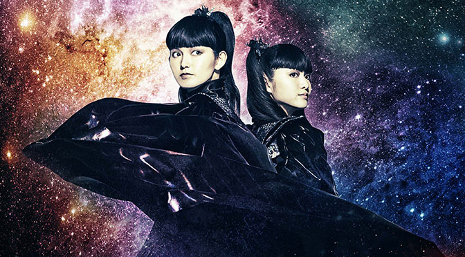 BABYMETAL US Tour Will Wrap in Seattle, Following October 11 Album Release