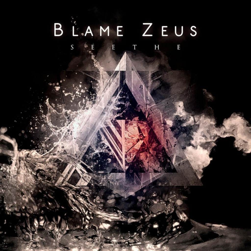 Blame Zeus Seethe Album