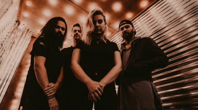 """Rivals Reveals """"Thunderstorm"""", Supernova EP out Today; On Tour with Slaves"""