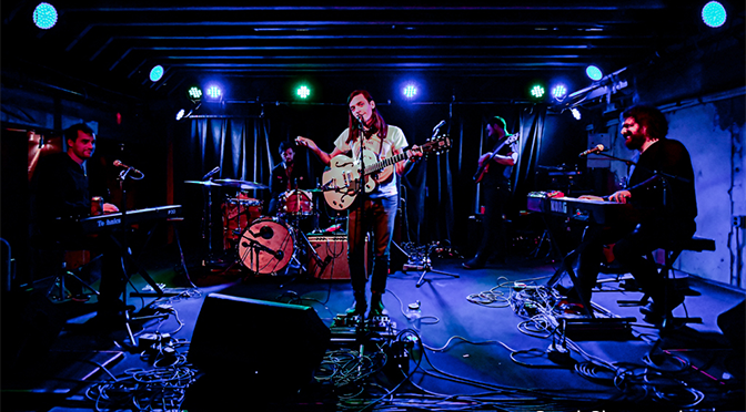 REVIEW: The Building Brings Soothing Vibes to Downtown Phoenix Bar (11-13-19)