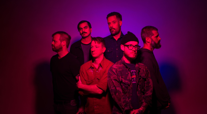 """Caspian Share Live Clip of """"Flowers of Light""""; North American Tour Expanded"""