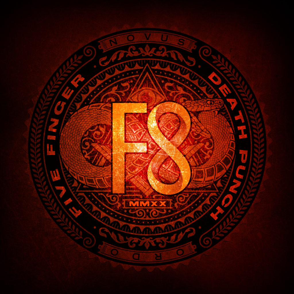 FFDP F8