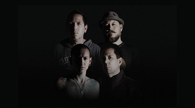 Grey Daze Set April 10 Release for Eagerly-awaited Album, Amends