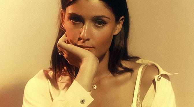 "LÉON Returns With Stunning Pop Ballad, ""In A Stranger's Arms"""