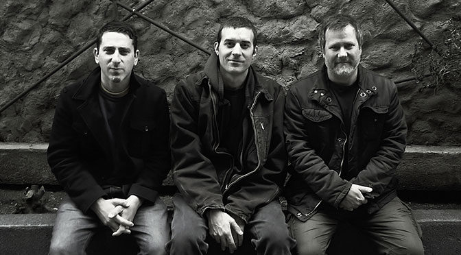 Talking Book (Faith No More/Gigante Sound) Set April 24 Release for Talking Book II