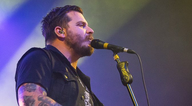 REVIEW: Thrice Celebrates 15 Years of Vheissu at The Marquee (2-24-20)