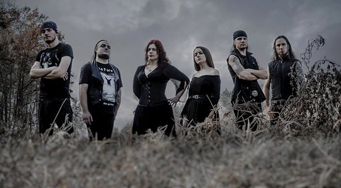 """Thy Despair Streaming New Single """"The Free One"""""""