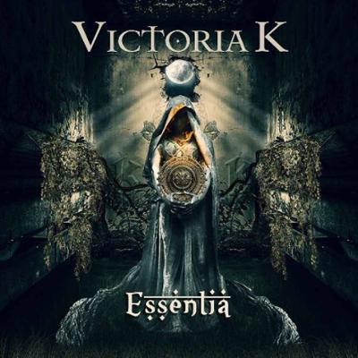 Victoria K Album Art Essentia