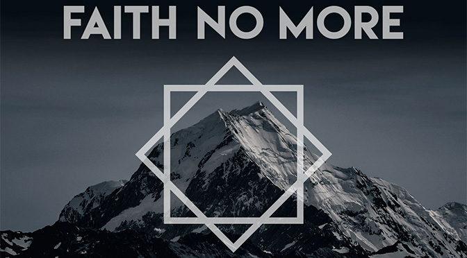 Faith No More Announce Rescheduled European Tour Dates