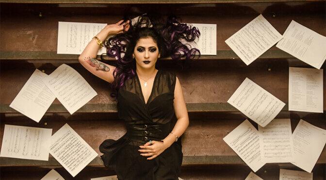 "Ingridi Verardo Joined By Daniela Serafim On ""Read Between The Lines"" Single"