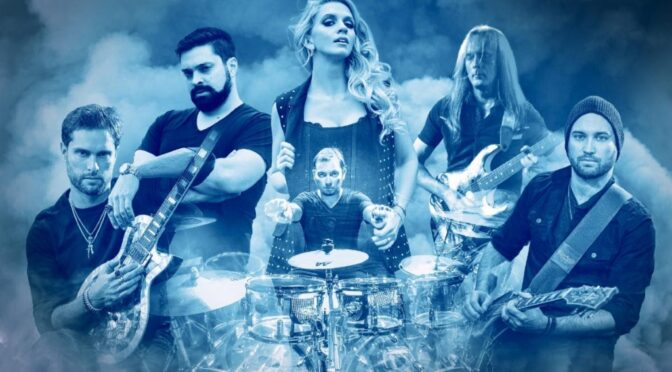 """Classically Infused Metal Collective Lost Symphony Reveals """"A Murder of Crows"""""""
