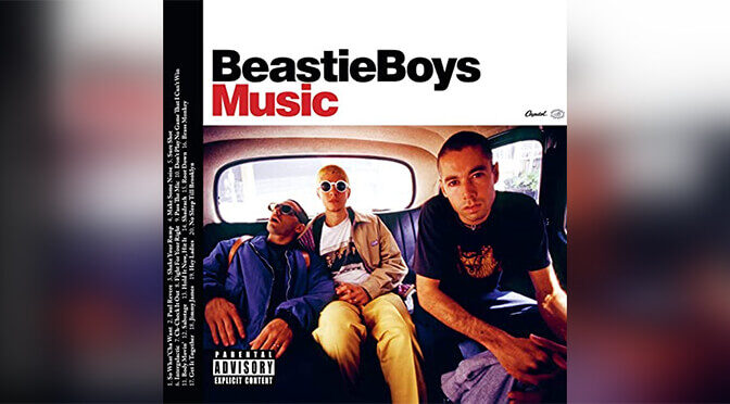 REVIEW: Career-Spanning Beastie Boys Music Charts the Group's Creative and Moral Evolution