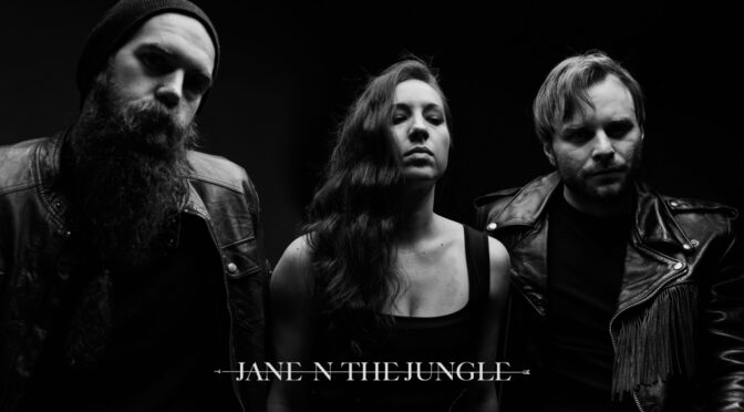 "Jane N' The Jungle Release New Video ""Trouble"""