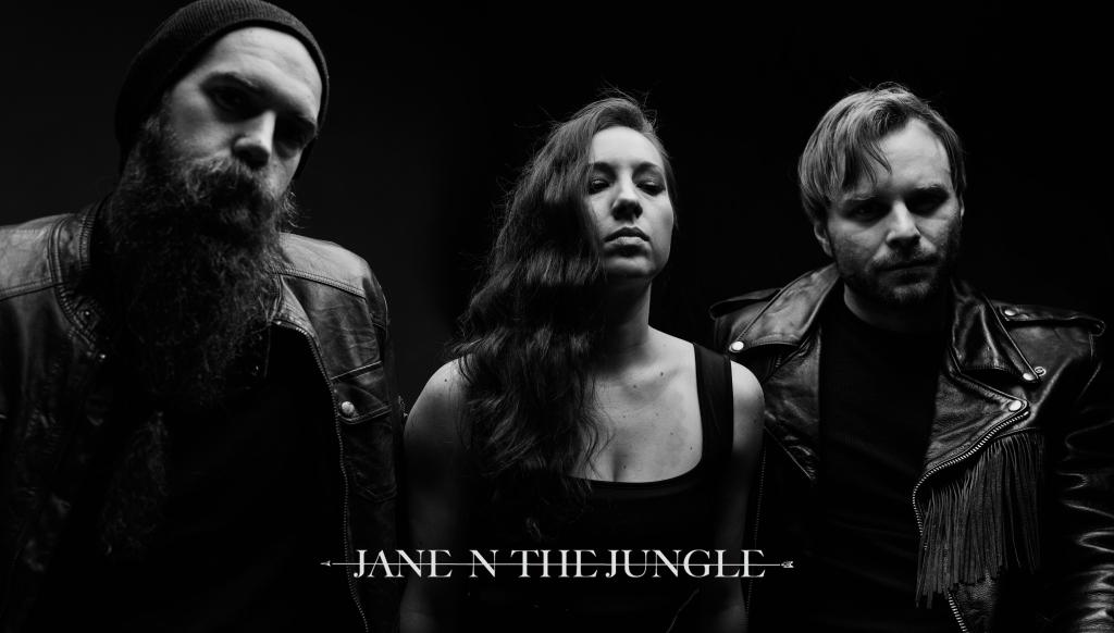 Jane N The Jungle