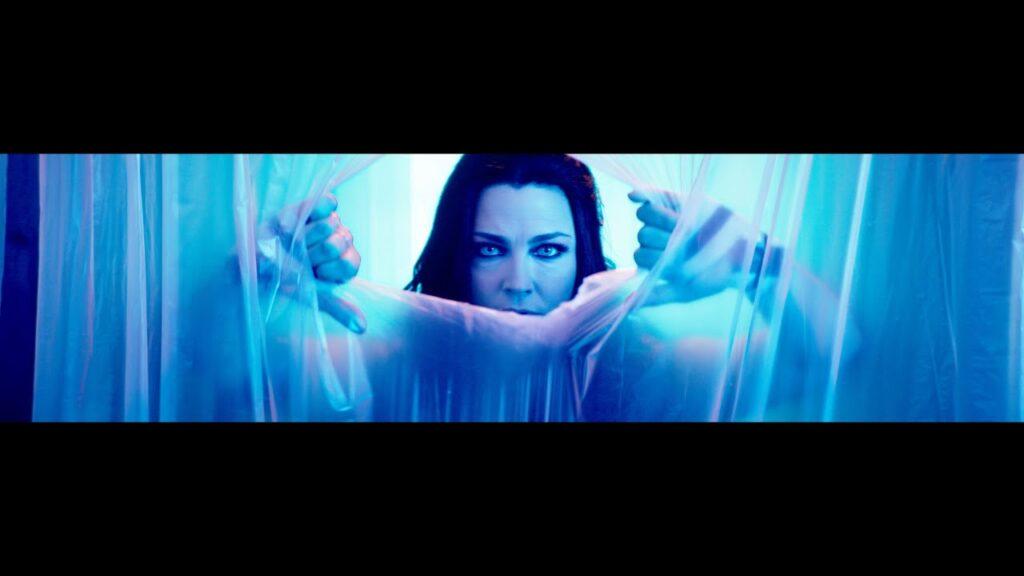 Evanescence The Bitter Truth Screenshot