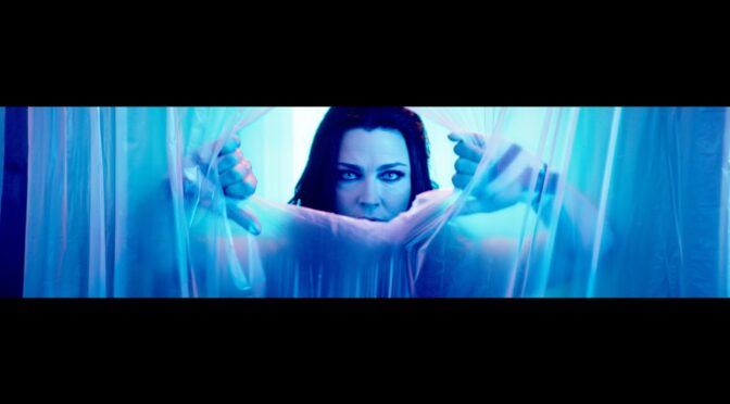"""Evanescence Release """"Better Without You"""" Video"""