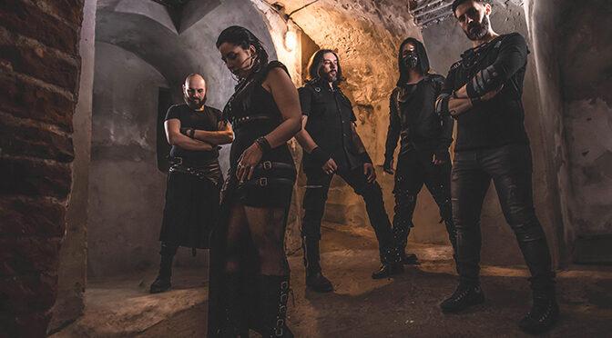 Rockshots Records Signs Italian Symphonic Metal ETERNAL SILENCE