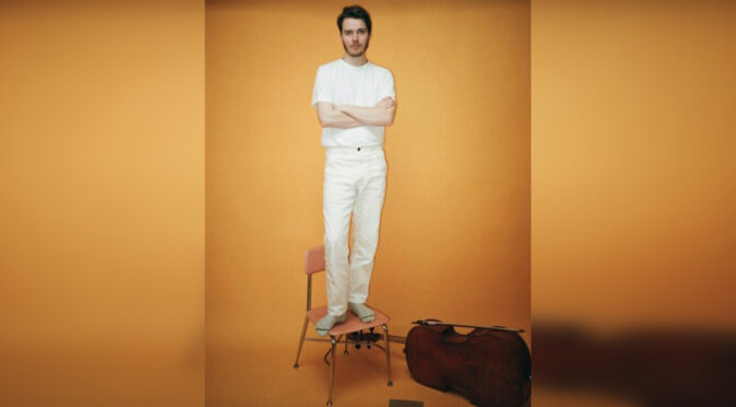 """Jeremiah Moon Debuts """"Kinds Of Light"""" Video from Debut EP"""